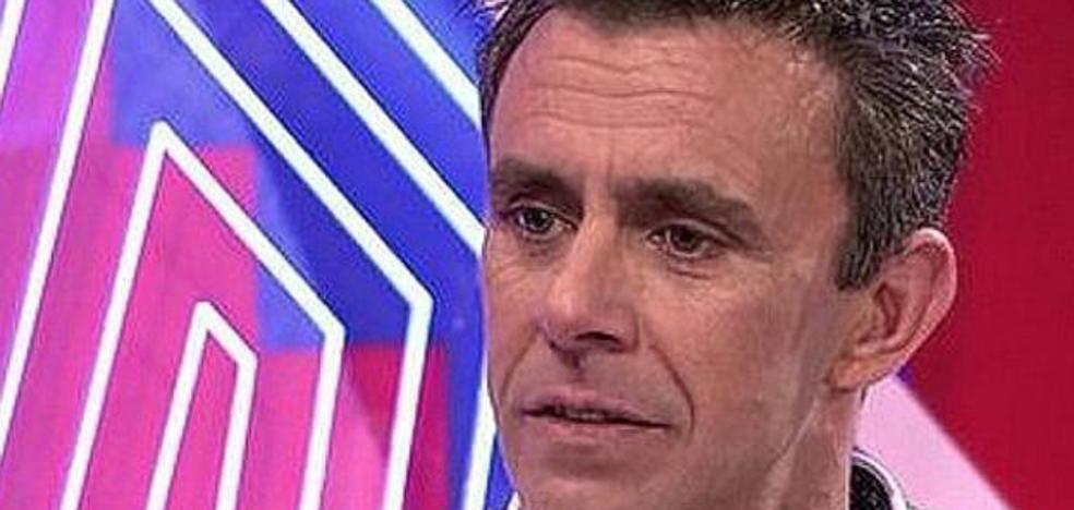 Alonso Caparrós: «Odio a mi padre»
