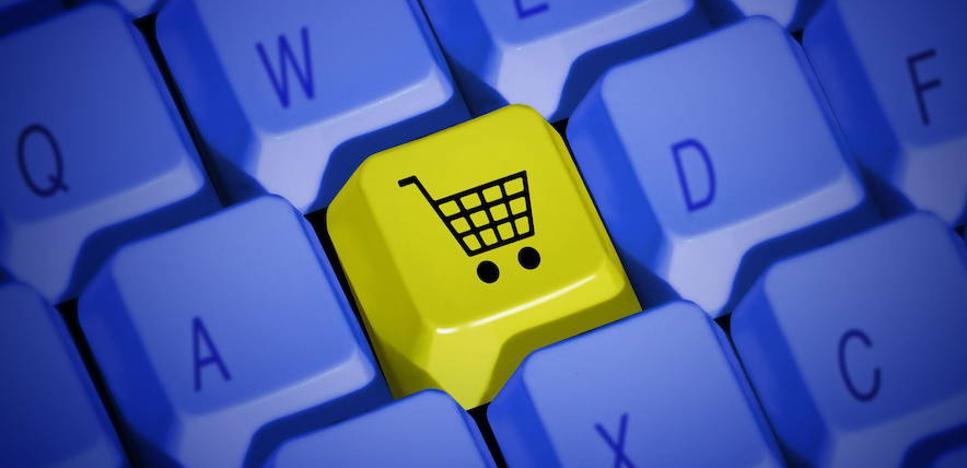 Cada vallisoletano gasta una media de 64 euros al mes en compras por Internet