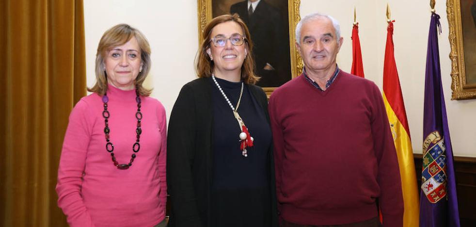 Valle de Cerrato prevé habilitar una casa municipal como alojamiento turístico