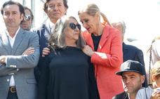 Belinda Alonso no es la viuda de Ángel Nieto