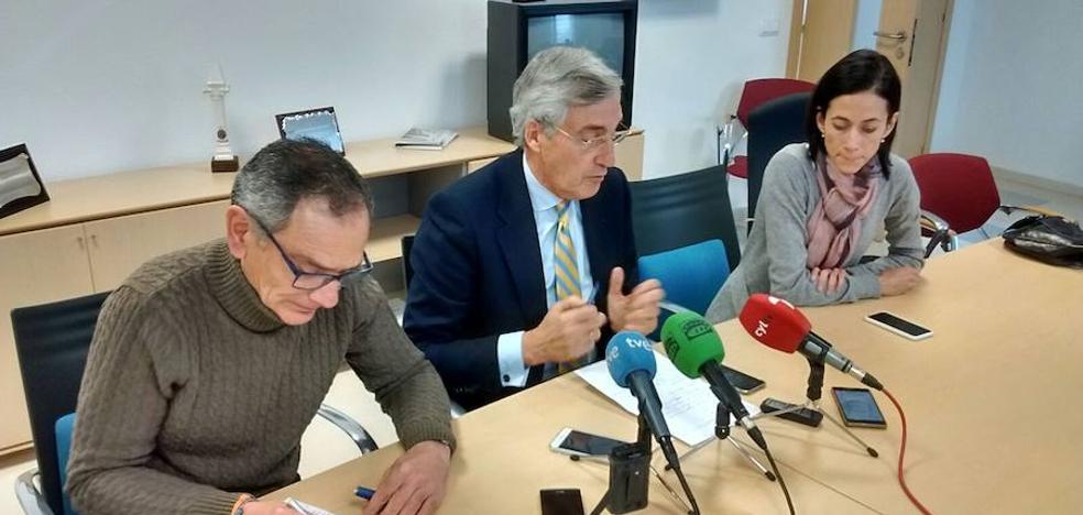 Izquierda Unida pide la dimisión del alcalde por mala gestión de la nevada