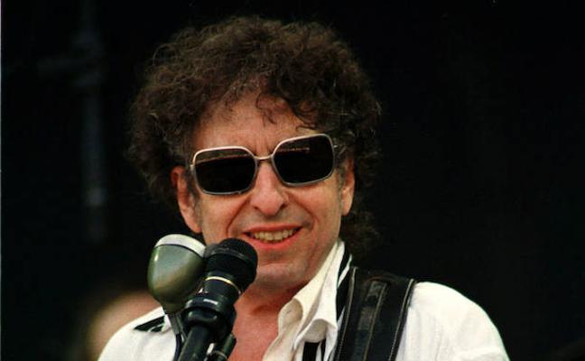 Los 115.000 euros municipales para el recital de Dylan cubrirán parte del caché del cantautor