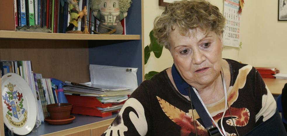Fallece la socialista Aurora Merchán, concejala hasta 2011