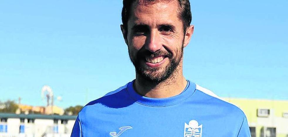 El delantero palentino Canario deja el Toledo y ficha por el Baleares