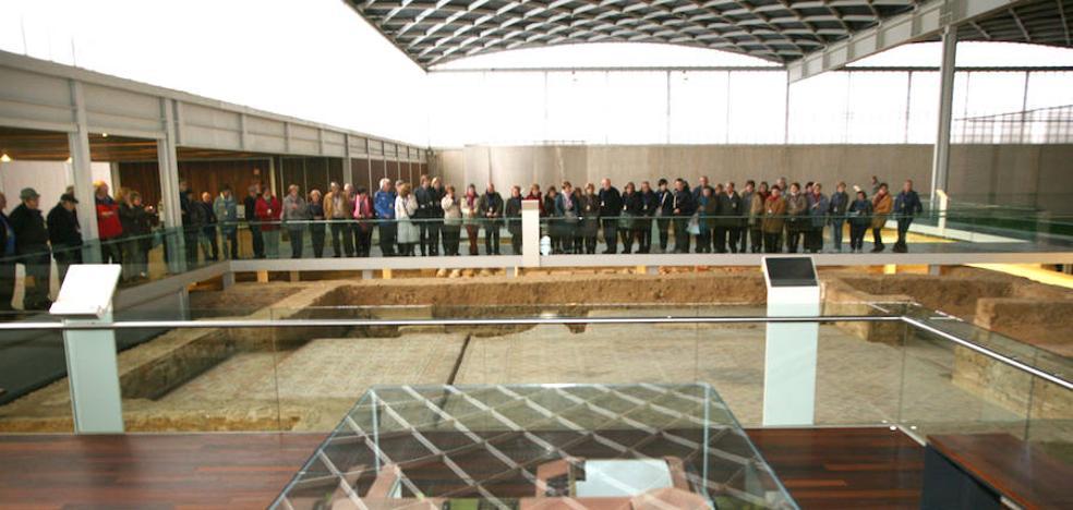 Crecen un 6% las visitas a los recursos turísticos de la Diputación de Palencia