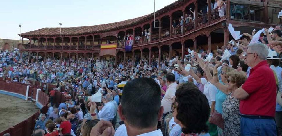 Los toros regresan a la plaza de Segovia el 3 de marzo