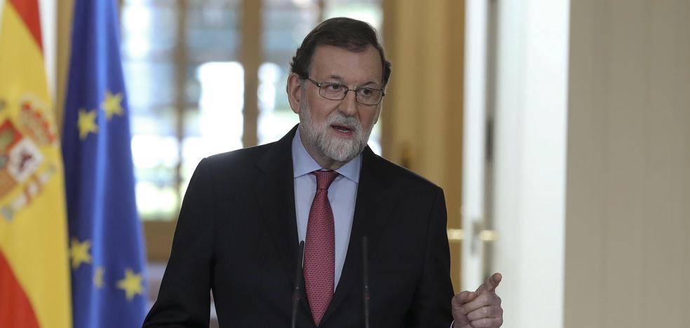Rajoy convoca al PP para reaccionar ante el avance de Ciudadanos