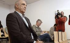 Victorino Alonso, condenado por la destrucción de un yacimiento neolítico