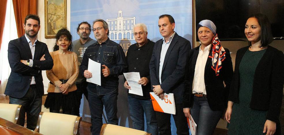 La Comisión de Hacienda dictamina favorablemente el presupuesto del Ayuntamiento de Zamora