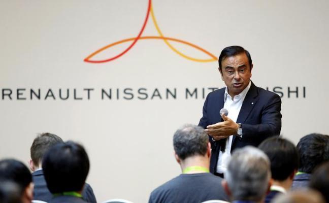 Mil millones para nuevas empresas que aporten tecnología y negocios a Renault, Nissan y Mitsubishi