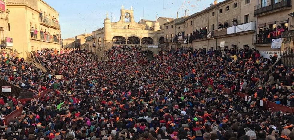 El Campanazo cumplirá su décimo aniversario con salida desde Los Pinos