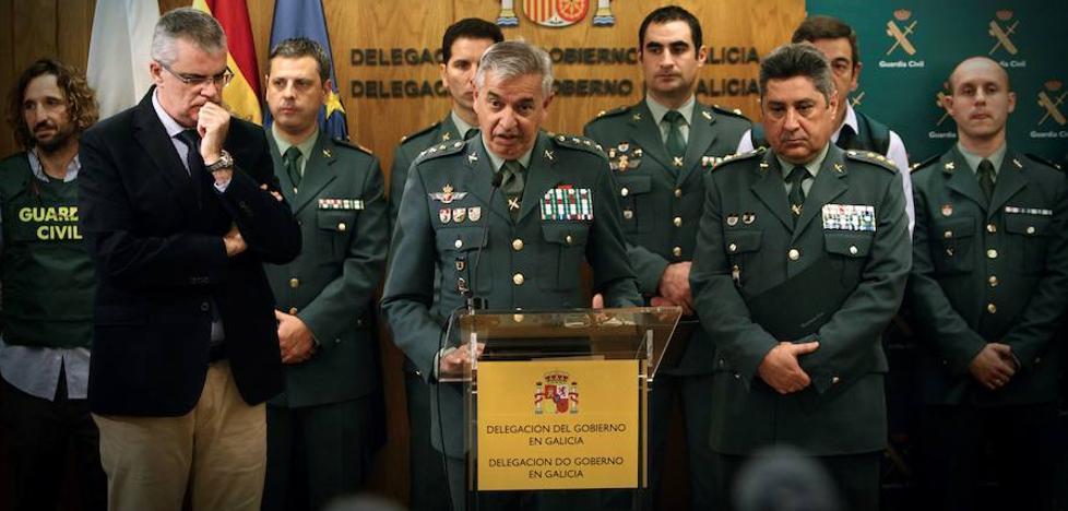 «ETA fue un grupo terrorista muy bueno técnicamente y con mucho apoyo social»