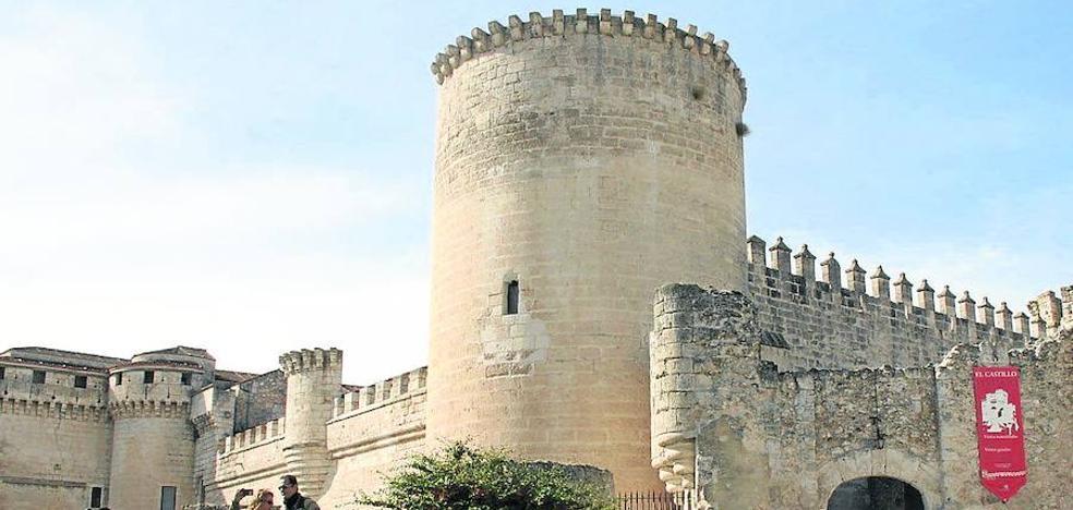 El castillo de Cuéllar renueva por tercer año consecutivo el certificado Tripadvisor