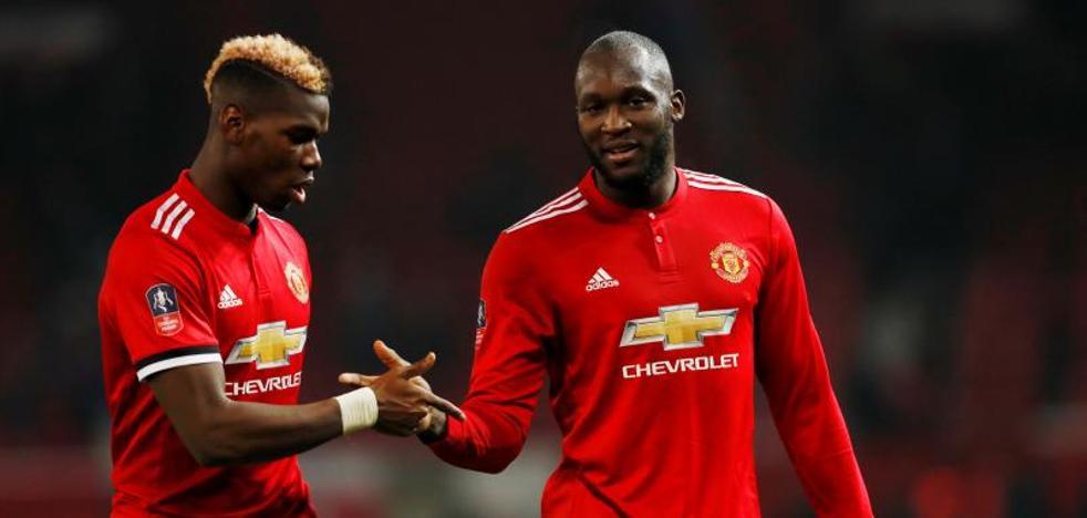 Guerra entre Sevilla y Manchester United a cuenta de las entradas