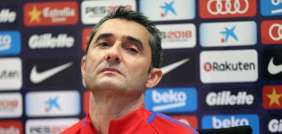 Valverde: «El Celta ha marcado siempre fuera de casa»