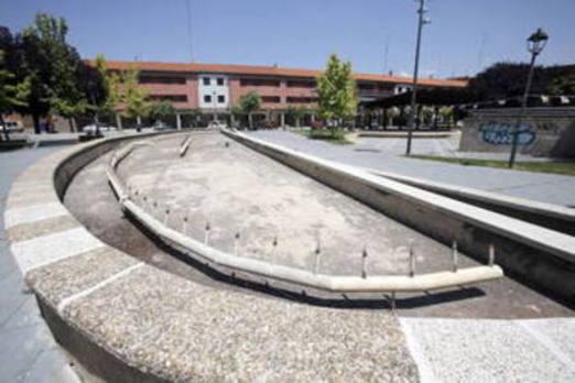 Sierra iniciará en un mes la obra de la fuente de San Juanillo