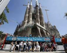La OMT apunta a una caída de hasta un 20 % del turismo en Cataluña