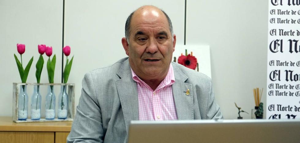 Deja tus preguntas para el alcalde de La Cistérniga