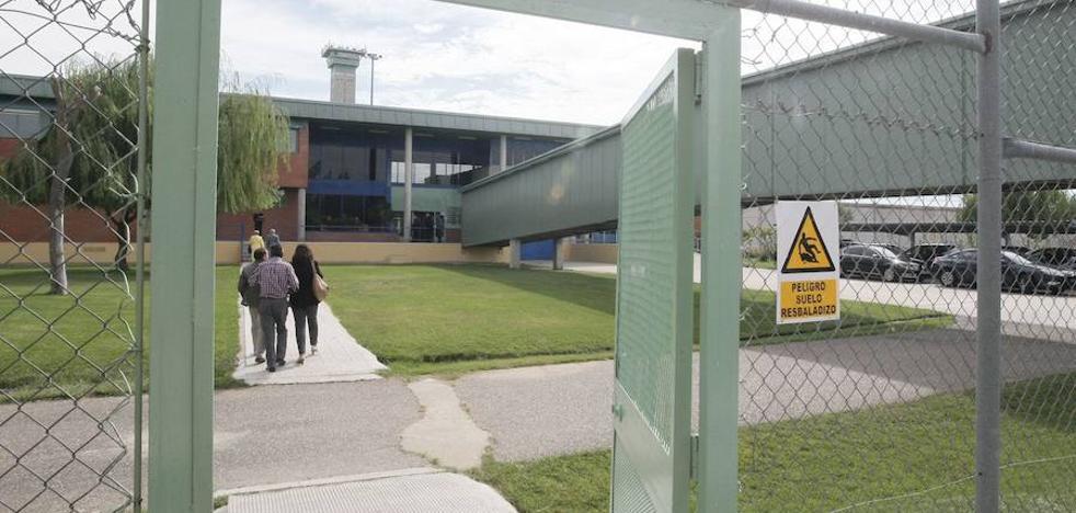 'El Chicle' podría ser trasladado «en breve» a la prisión de Topas
