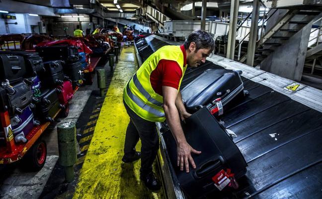 Aena cerró 2017 con un récord histórico de 249 millones de pasajeros