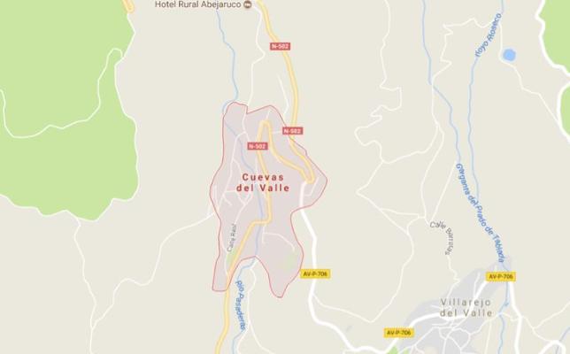 Dos mujeres agreden a un anciano para robarle 2.400 euros