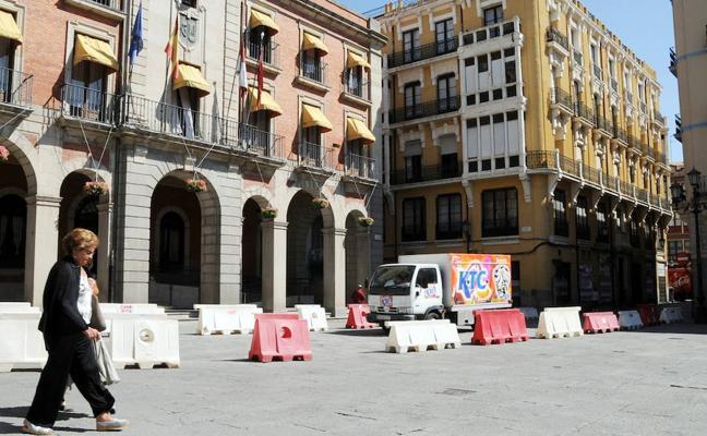 El Ayuntamiento de Zamora organiza unas jornadas para acelerar las licencias