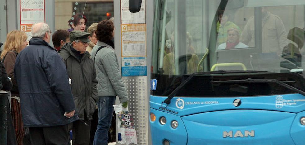 Los conductores de buses se quejan del «pésimo» trato que reciben de los usuarios