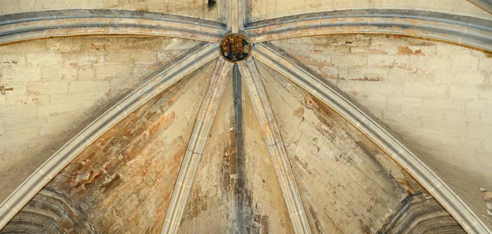 La catedral de Palencia y Saldaña recibirán dinero del 1,5% Cultural