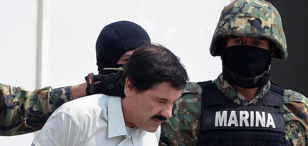 Aplazan hasta septiembre el juicio contra 'El Chapo' Guzmán