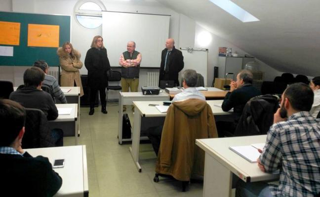 Arranca este año la Escuela de Empresarios y Emprendedores de Palencia