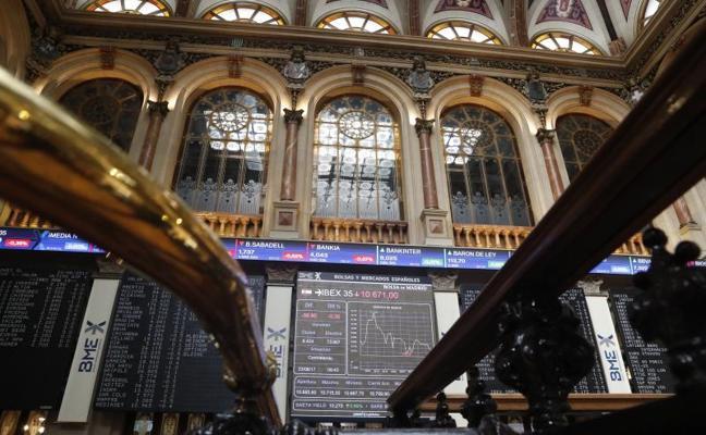 El patrimonio de los fondos de inversión marca récord en 2017