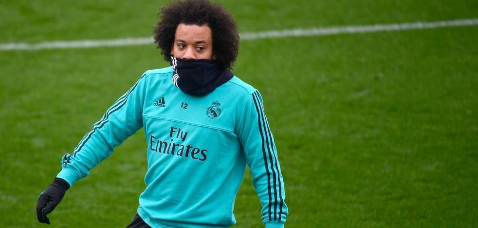 Marcelo paga el medio millón de euros que defraudó a Hacienda