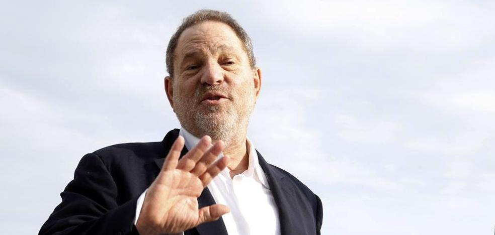 Weinstein, abofeteado en un restaurante de Arizona
