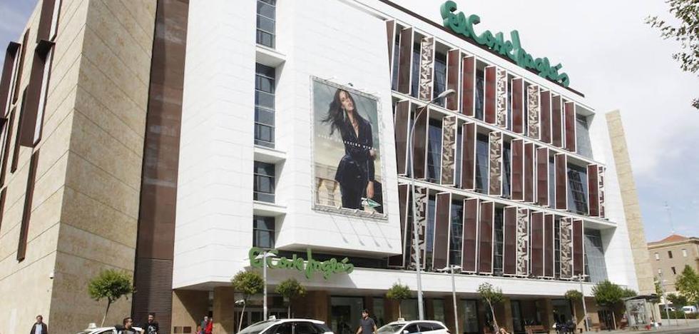 PP, PSOE y C's modifican la normativa para zanjar el problema urbanístico de El Corte Inglés