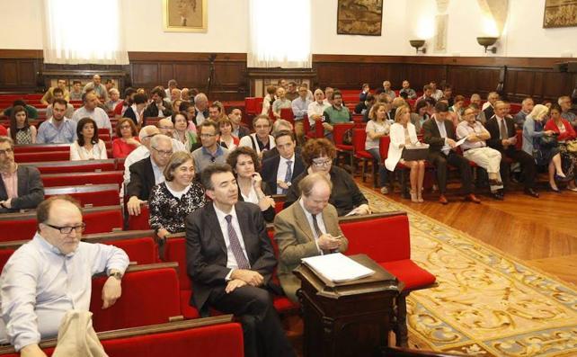 La USAL es la sexta universidad española con el profesorado más envejecido