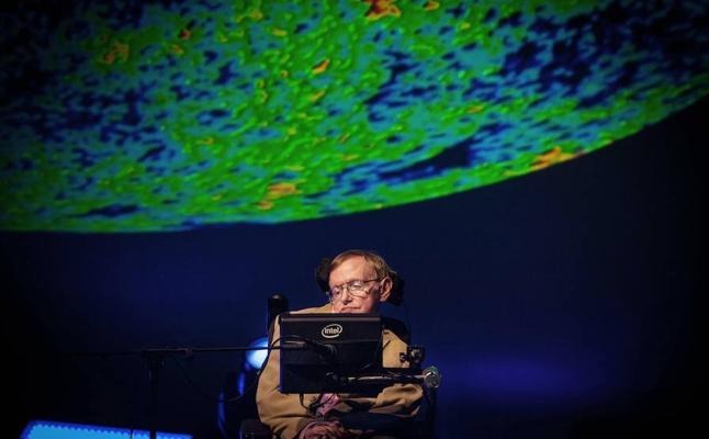 Hawking alerta de que la Tierra podría convertirse en Venus en unos 200 años