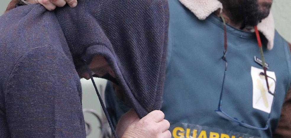 La Fiscalía no recurrirá el auto de sobreseimiento de la investigación respecto a la mujer de 'El Chicle'