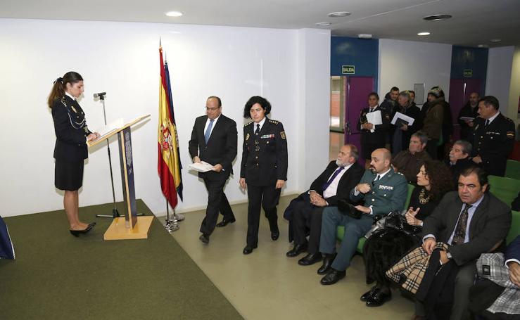 Aniversario de la Policia Nacional