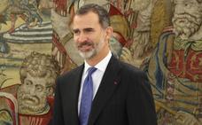 Telemadrid ha preparado un documental por el 50 cumpleaños del rey Felipe