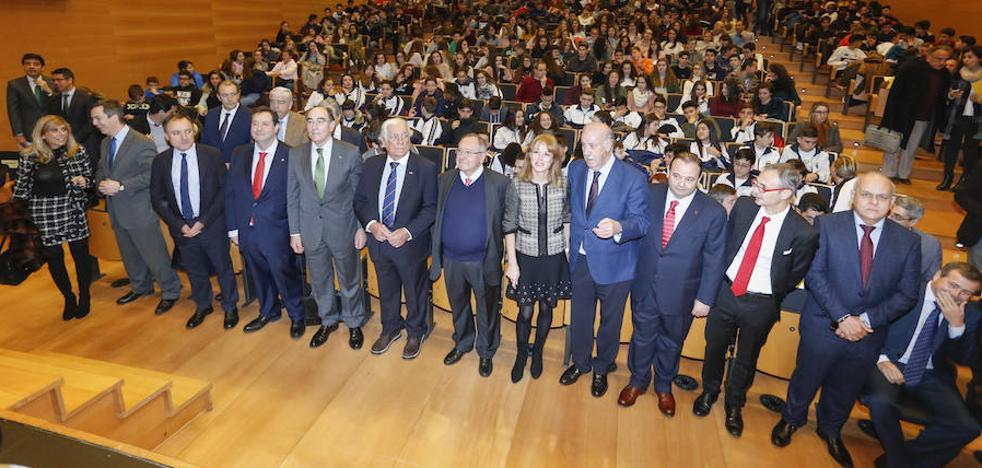 Marca España se moviliza para que los jóvenes «aprendan a emprender»