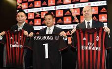 La Fiscalía investiga irregularidades en la venta del Milan