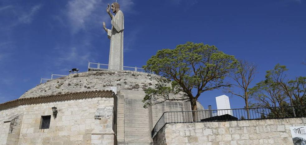 Palencia recula en la adjudicación del plan de los cerros del Cristo y de San Juanillo