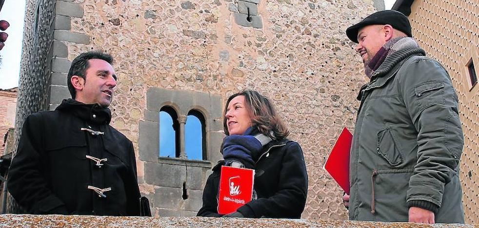 IU confía en que el Supremo admita su recurso contra el archivo penal del caso del Torreón