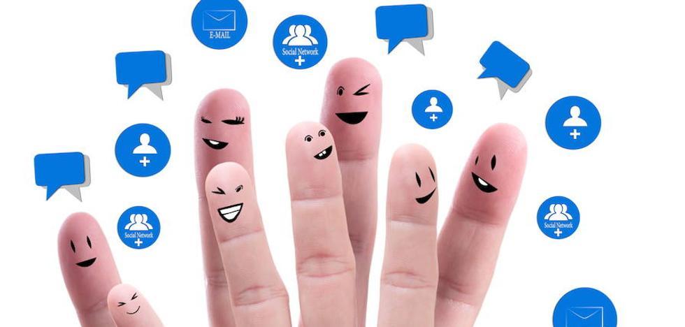Redes sociales, territorio para el extremismo