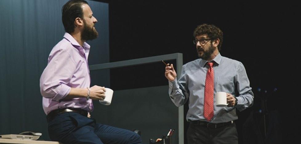 Calderón, Zorrilla, Molière, Shakespeare y García Lorca dan lustre a la programación de la Casa de las Artes