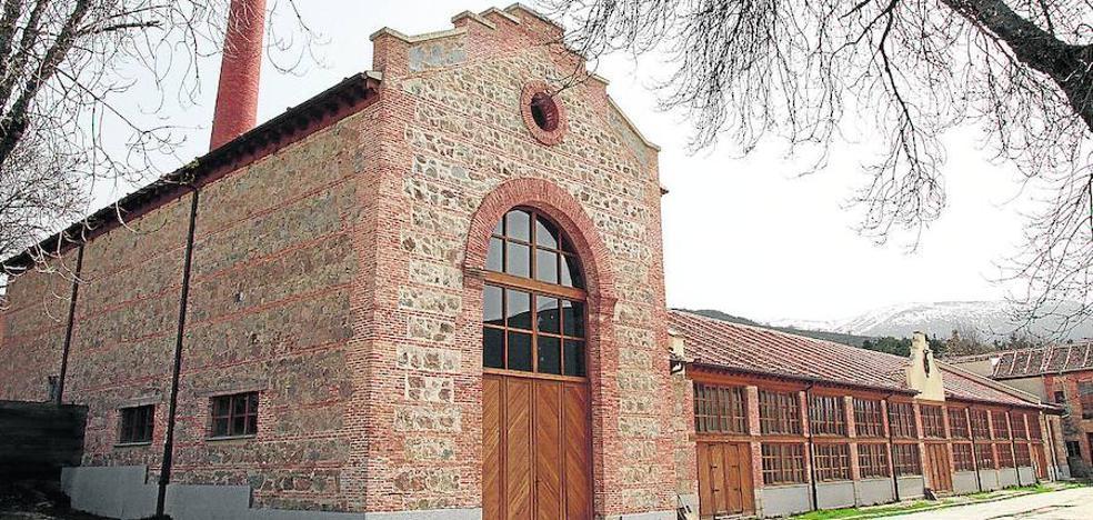 Parques Nacionales ultima una nueva oportunidad para el Real Aserrío de Valsaín