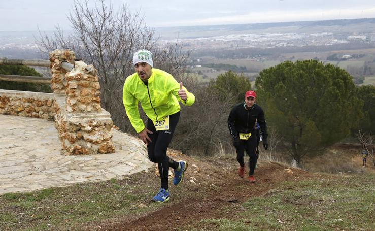 VIII Trail Ciudad de Palencia