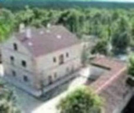 Villa y Tierra de Cuéllar cede en precario la caseta de servicio de Fuentemacanda