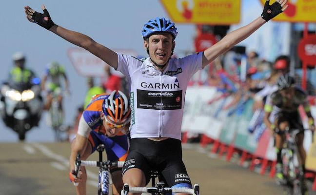 La Vuelta 2018 confirma las dos etapas salmantinas y la jornada de descanso en la capital
