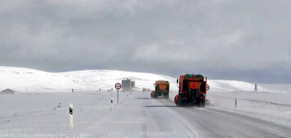 La sal de las carreteras puede dañar el medio ambiente (pero hay alternativas)